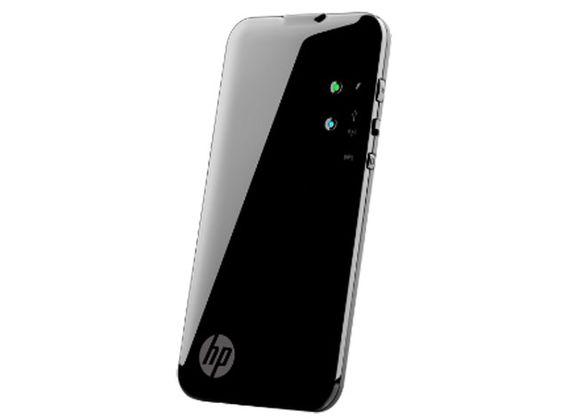 HP Pocket Playlist is a portable media server, with Netflix and Hulu PlayLater. HP, HP Pocket Playlist, CES2013, Streaming, Hulu, Netflix 0