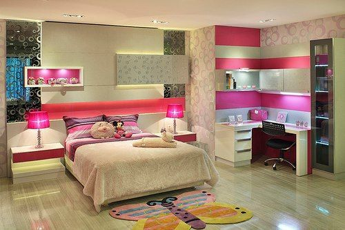 Really Cool Bedrooms Mesmerizing Design Review
