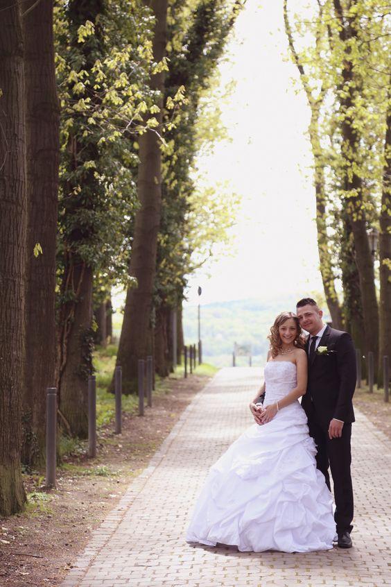 Hochzeitsshoot Wasserschloss Hagen