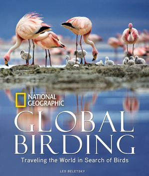 Les Beletsky author of 2010 National Geographic title Global Birding states that O'Reilly's Rainforest Retreat is the best international spots he has ever birded. #oreillysrainforestretreat #ecolodge #birding
