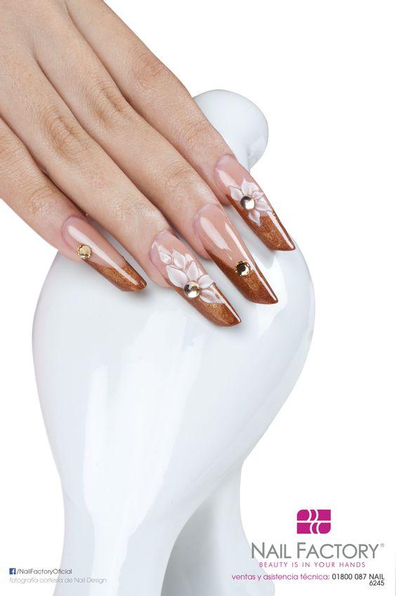 Marca Premium líder en innovación, garantía total y amplitud de soluciones orientadas a los profesionales de las uñas.    Visítanos en:  www.nailfactory.com.mx  Facebook/nailfactoryoficial  018000876245    #Nails #Unas #Fashion #uñasacrilicas #nail #nailart #arteenunas #acrilicas #acrylic