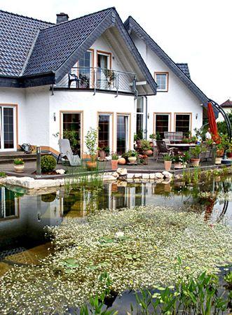 Schwimmteiche von Teich & Garten