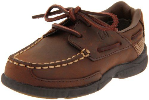 Sperry Top-Sider Charter Oxford (Toddler/Little Kid/Big Kid) $34.55 #bestseller
