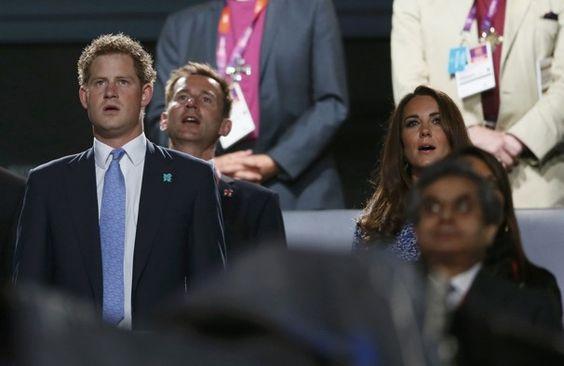 London 2012 Olympic Games: Closing Ceremonies - The Washington Post