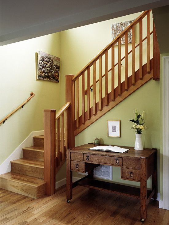 Railing Design Traditional Staircase And Railings On Pinterest
