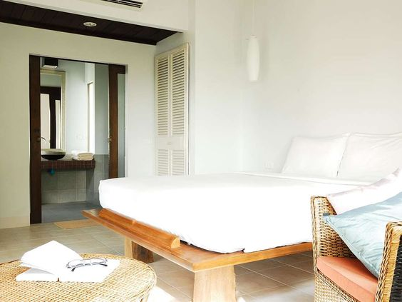 KOH PHANGNAN  Special rates on Sarikantang Resort & Spa Koh Phangan. Read real guest reviews, find great deals at a best rate guarantee.Big discounts online with Agoda.com