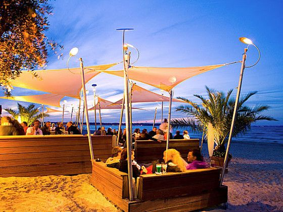 Lounge Scharbeutz