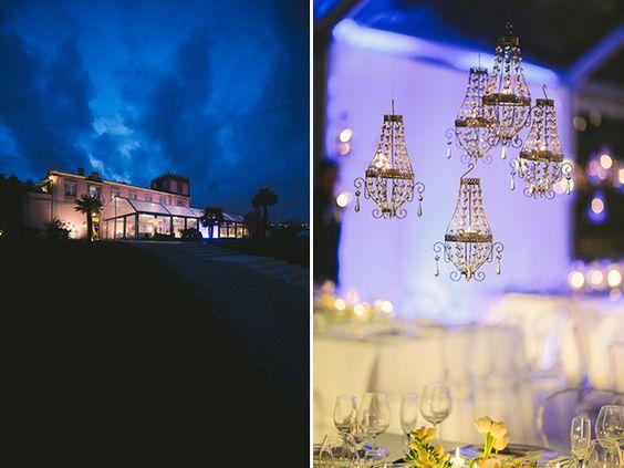 O casamento da Ana e do Pedro em Vila Nova de Gaia. #casamento #quinta #decoração #realwedding #AnaePedro #Portugal #Gaia