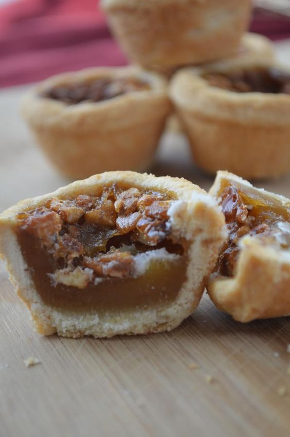 Maple pecan pie, Pecan pies and Pecans on Pinterest