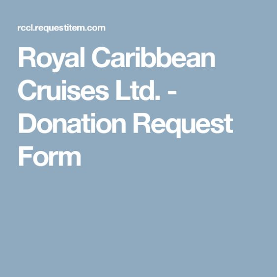 Donation Request School Event Ideas Pinterest Fundraising - funding request form