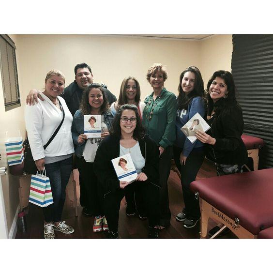Un nuevo grupo en el camino a cambiar su vida