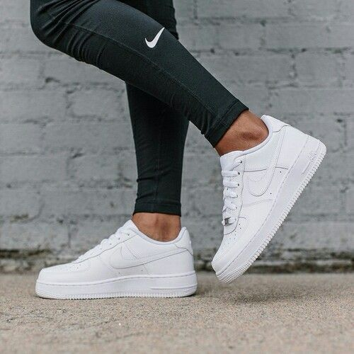 zapatillas mujer nike blancos
