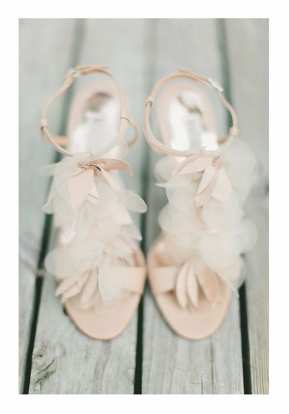 Trendy Wedding ♡ blog mariage • french wedding blog: chaussures