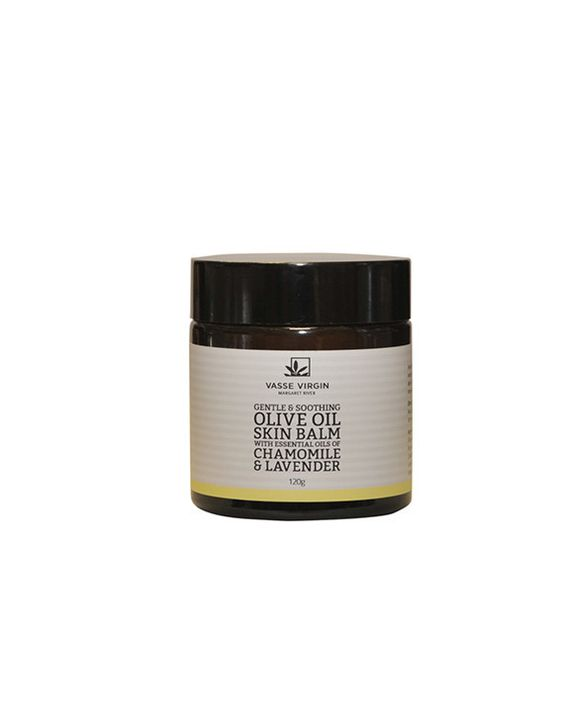 Chamomile and Lavender Soothing Skin Balm 120gm