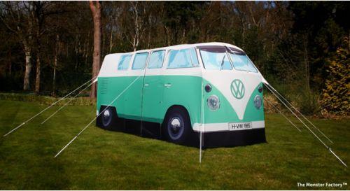 VW Camper Tent?