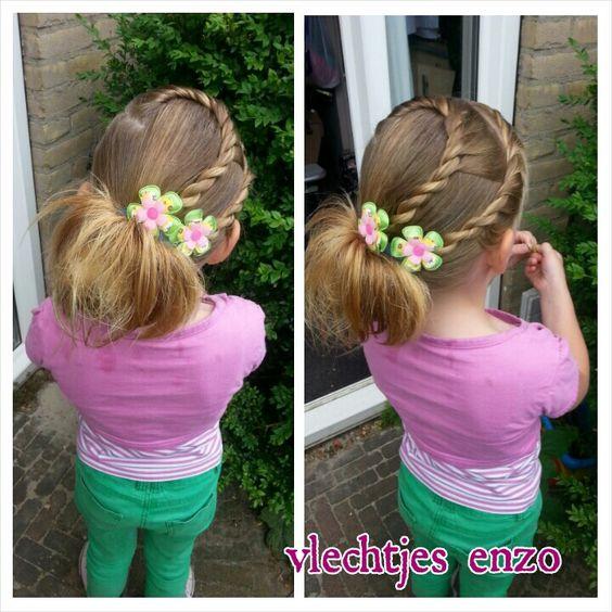Twister braids
