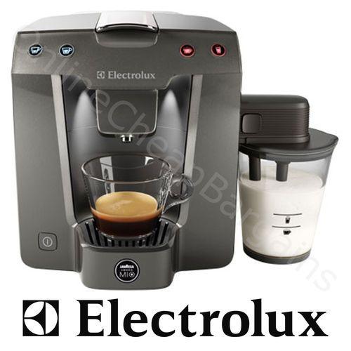 Electrolux Coffee Machine