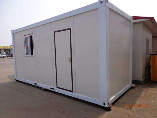 Hot Item 20ft Cheap Flat Pack Folding Prefab Container House For Sale Container House Container House Price Prefab