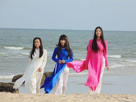 My Nhan Sai Thanh VTV1