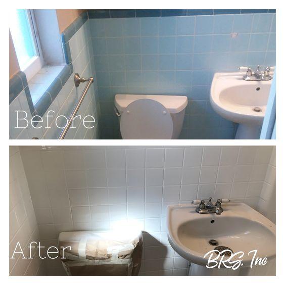 Pin By Bathtub Reglazing Specialist On Tub And Tile Refinishing Tile Refinishing Tub Corner Bathtub