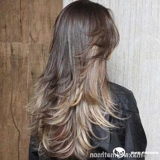 10 Beautiful Long Layered Haircuts 2019 2020 Layered Haircuts Long Hair Styles Long Layered Hair