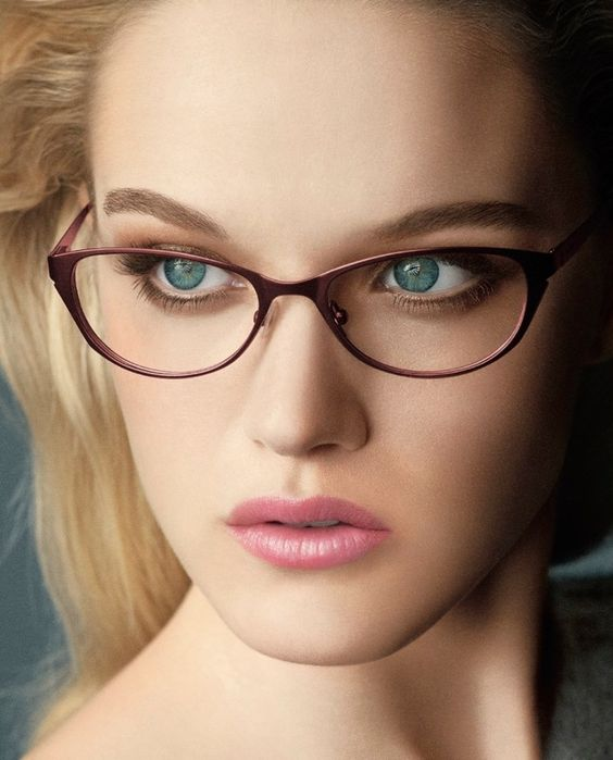 Glasses Frames Eyebrows : Pinterest The world s catalog of ideas