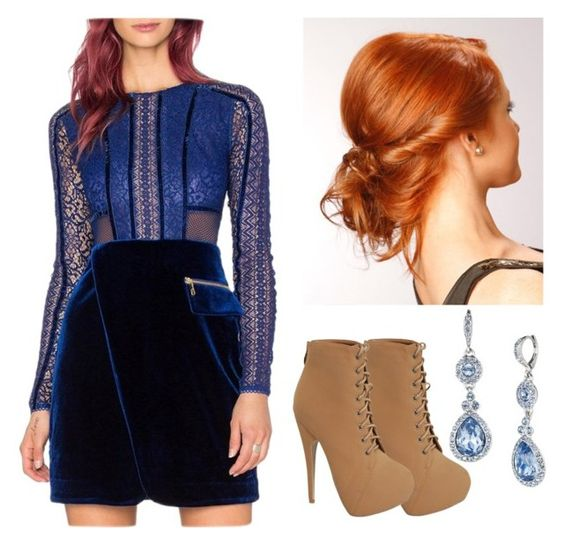 """""""going out"""" by jen144953-1 ❤ liked on Polyvore featuring Givenchy, women's clothing, women's fashion, women, female, woman, misses and juniors"""