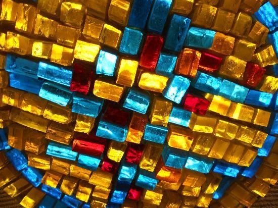 mus e du verre et du vitrail dalle de verre by fr d rique duran dalle de verre pinterest d. Black Bedroom Furniture Sets. Home Design Ideas