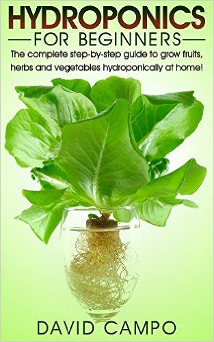 hydroponics for beginners the complete step by step guide to grow fruits herbs and vegetables. Black Bedroom Furniture Sets. Home Design Ideas