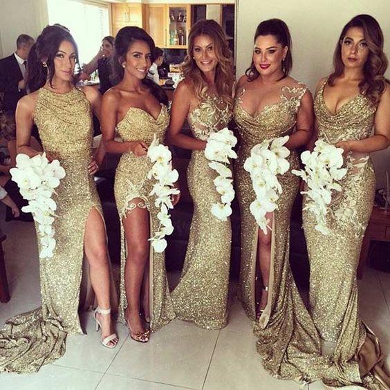 Vote pour ta tenue de demoiselle d'honneur préférée 💃 3