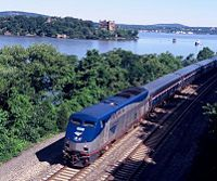 Amtrak trip around the country! the perfect way to elope!: