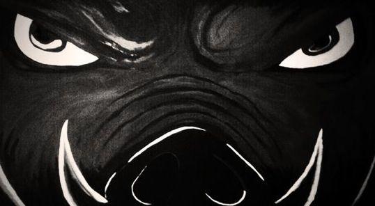 A new Hog!