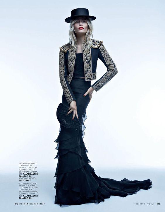 Elegance Andalouse