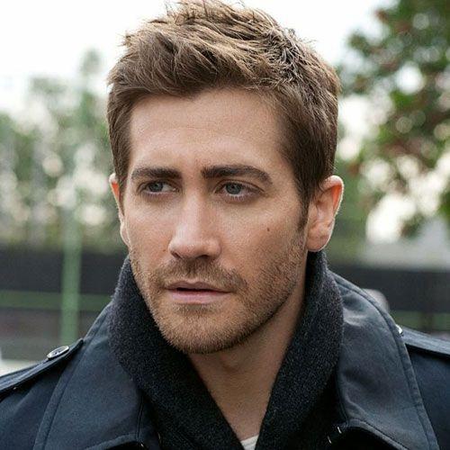 24 Cool Jake Gyllenhaal Hairstyles Ideas Seventwin Jake Gyllenhaal Haircut Haircuts For Men Boys Haircuts