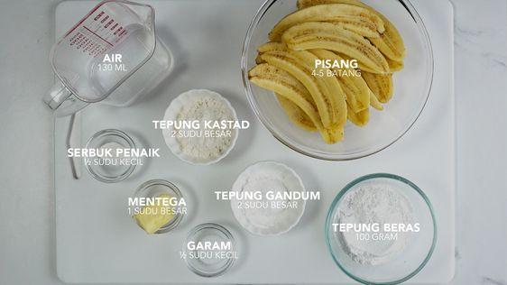 Pin Di Malaysian Dessert