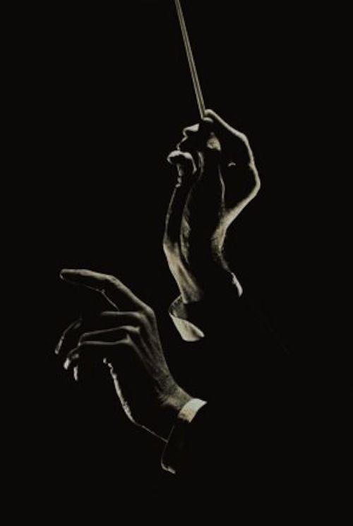 La précision du geste ...: