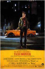 Vétéran de la Guerre du Vietnam, Travis Bickle est chauffeur de taxi dans la ville de New York. Ses rencontres nocturnes et la violence quot...