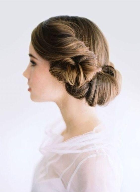 feminine hair pinterest - Google Search