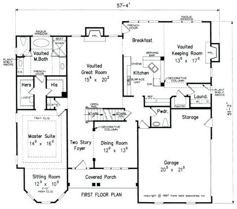 Single Level House Plans With Two Master Suites Fascinating Master Bedroom Suite Floor Pla One Floor House Plans Bedroom Addition Plans Master Bedroom Addition