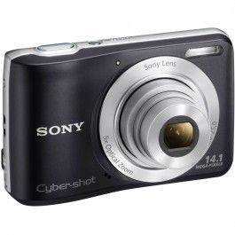 Best value: Sony Cybershot Digital Camera R939.00