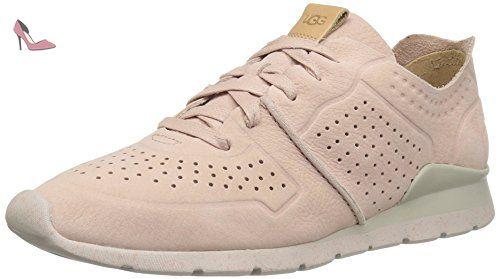 UGG - Sneakers TYE 1016674 - black, Taille:38 EU