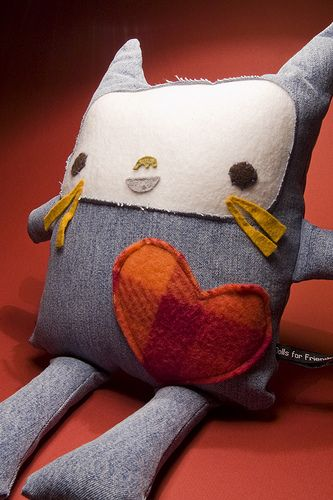 Marta by Dolls for Friends, via Flickr