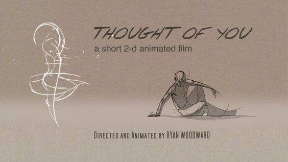 Thought of You by Ryan J Woodward.