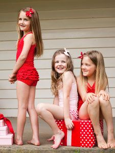 Bluebelle Organic Bamboo Underwear for little girls! | Our ...
