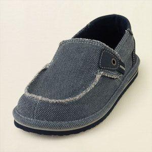 nomad slip-on shoe