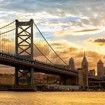뜨거운 Philadelphia skyline panorama-6412 사진-세계의 뜨거운 사진