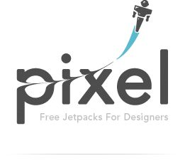 Pixel Pixel Pixel // Free Jetpacks for Designers  Lots of great resources for web and graphic design.