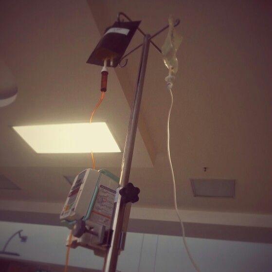 Quimioterapia...