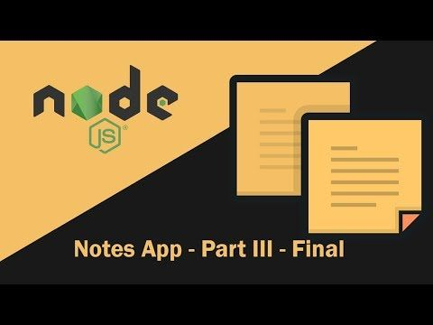 Pin On Node Js