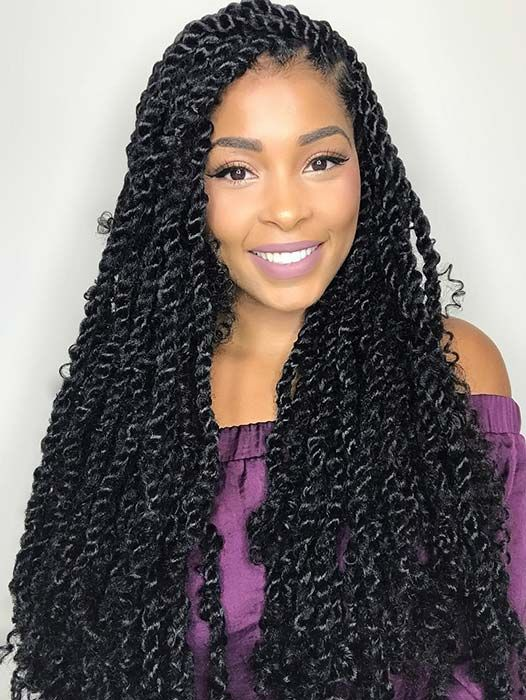 51 Goddess Braids Hairstyles For Black Women Page 5 Of 5 Stayglam Goddess Braids Hairstyles Braided Hairstyles For Black Women Hair Styles
